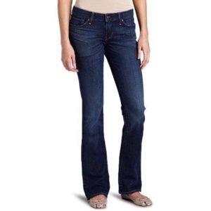 Levi's Demi Curve Classic Rise Boot Cut Jeans